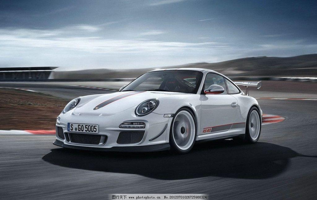 保时捷911 suv 跑车图片