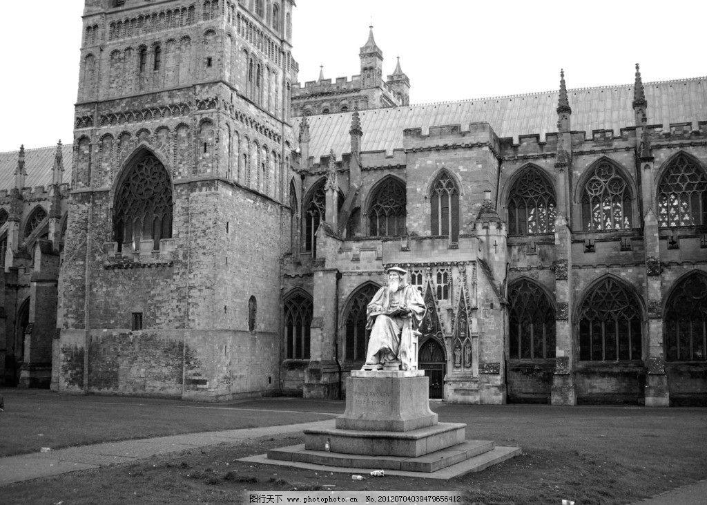欧式建筑 建筑 老建筑 外国建筑 国外建筑 装饰画 黑白画 雕刻 浮雕