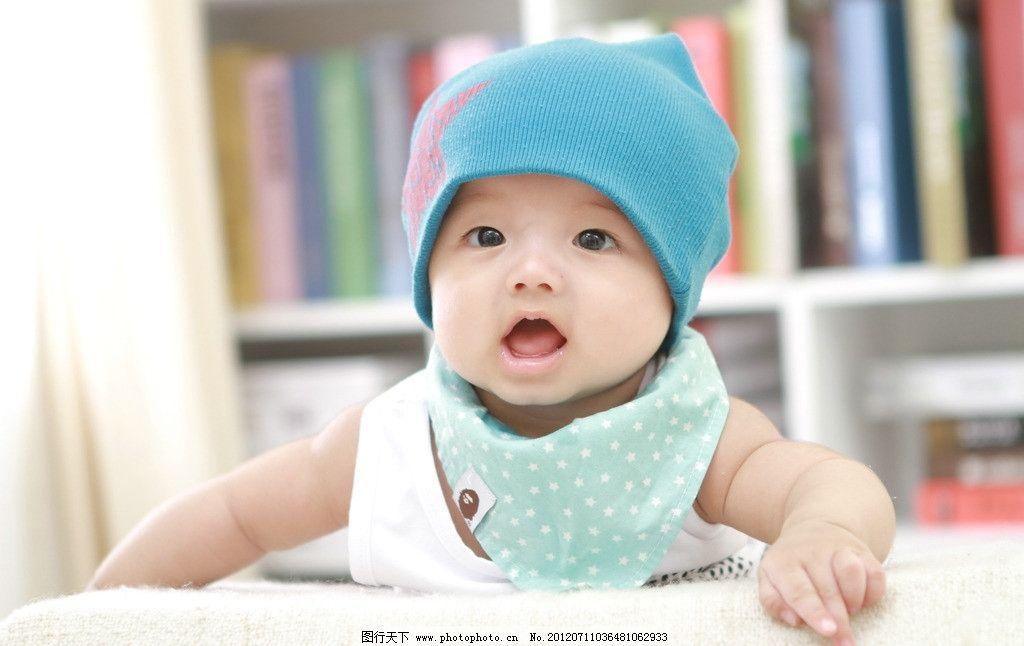 宝宝 可爱宝宝 婴儿 百日照 幼儿 儿童幼儿 摄影