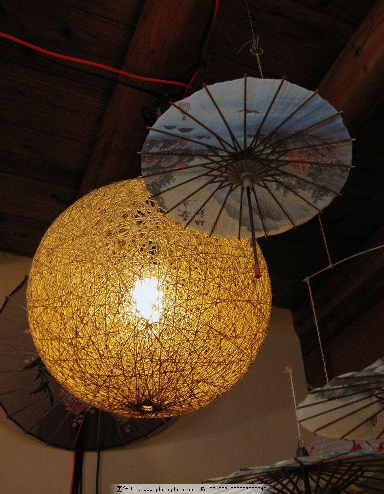 手工之美 纸伞 竹编 灯笼 工艺 手工制作 传统手艺 传统文化 文化艺术