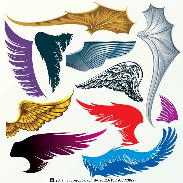 彩铅飞龙画法步骤图片