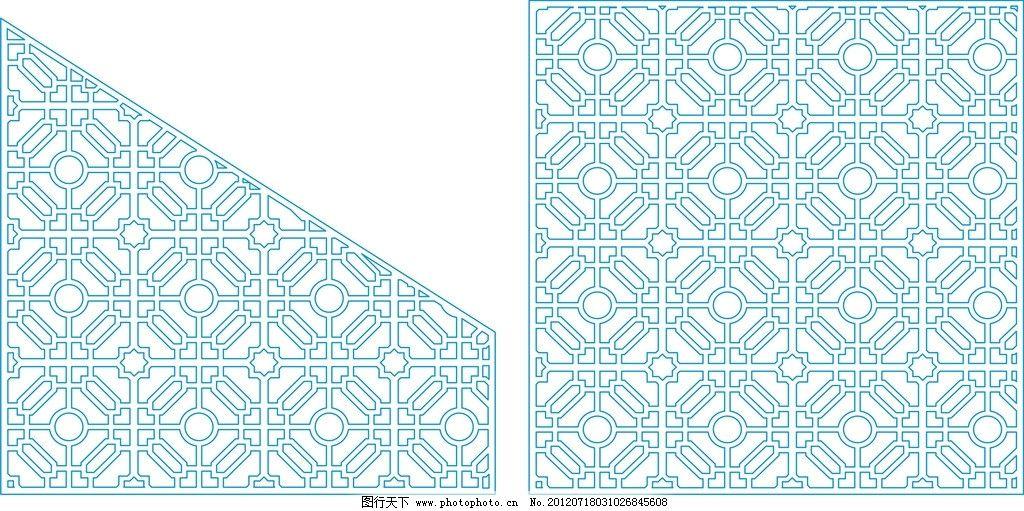 隔断 中式窗花 中式 艺术玻璃 中式隔断 中式雕花 中式花纹 pvc雕花