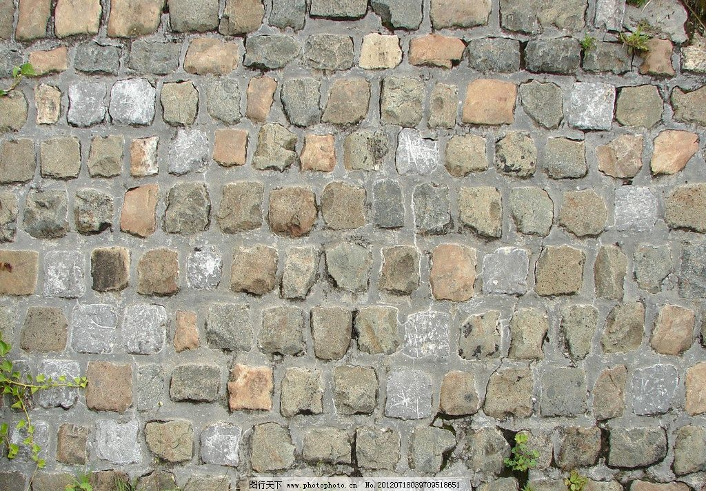 路面贴图 砖石 路面 贴图