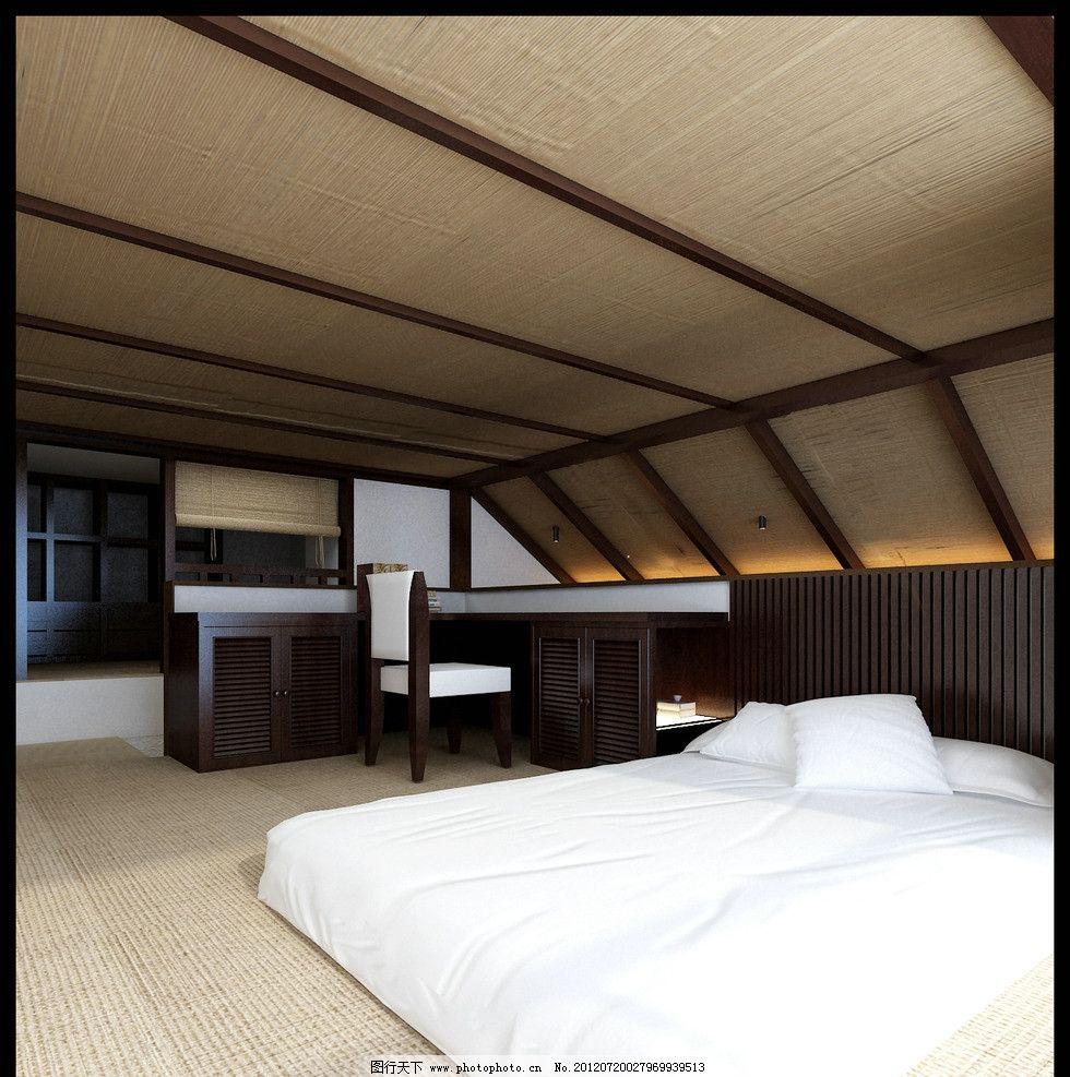 阁楼      装修效果图      装修 家装 房屋 室内 房屋装修 装饰 室内