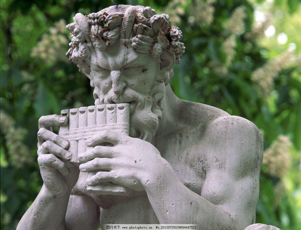 雕塑 肖像 人物 文化 旅游 国外 外国 雕像 男人雕像 表情 国外旅游