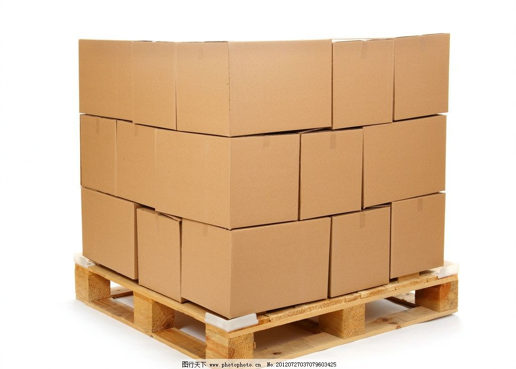 包装箱 纸箱图片