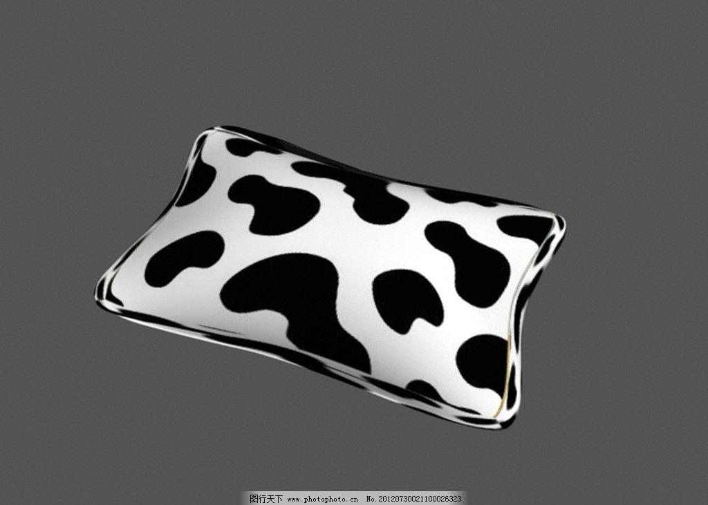 3d建模抱枕 3d 3dmax 建模 抱枕 3d图片 3d作品 3d设计 设计 150dpi j