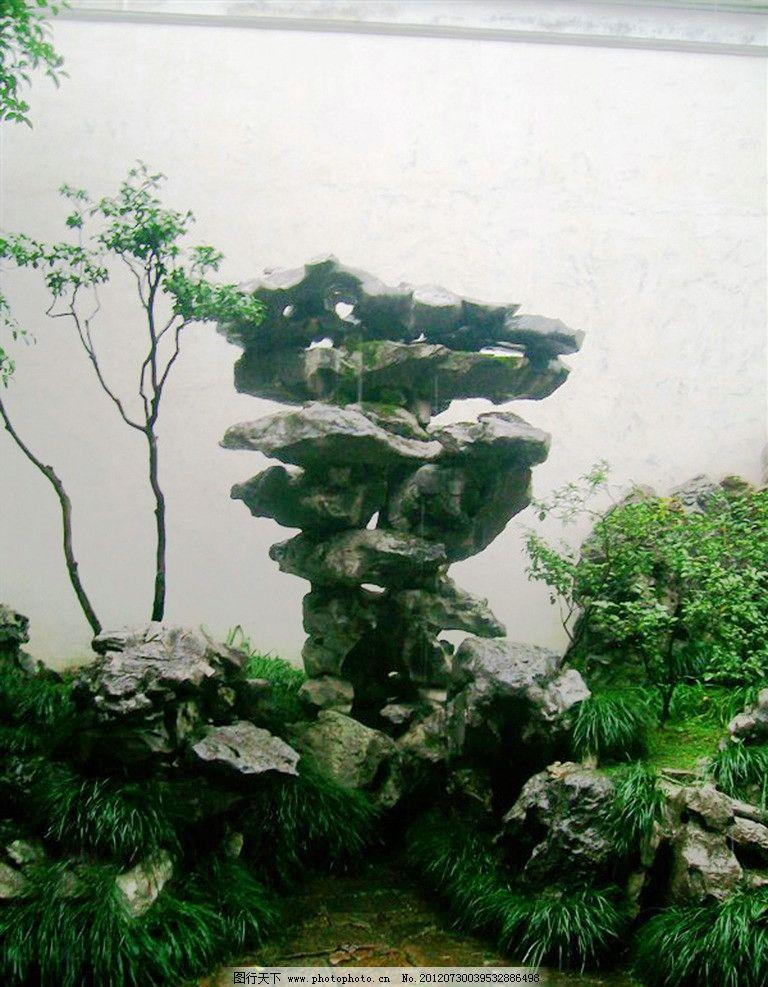 苏州园林 园林建筑 建筑园林 古典园林 园林亭子 假山 旅游拍摄 园林