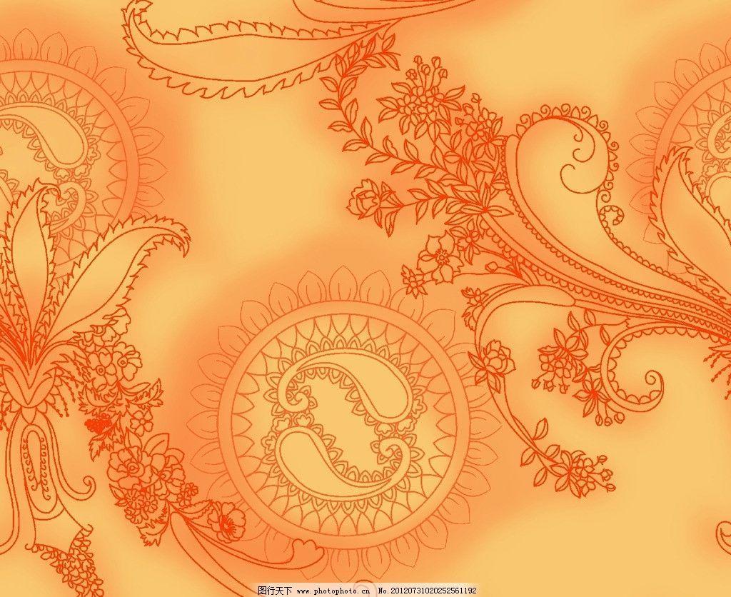 云纹 背景 佩兹利纹样 欧洲 古典 图片素材 其他 设计 72dpi jpg