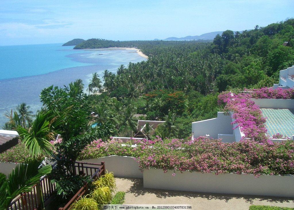 巴厘岛风光图片_国外旅游_旅游摄影_图行天下图库