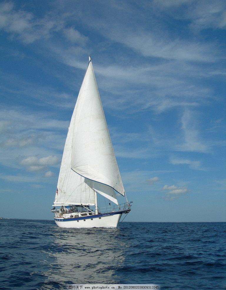 科技小制作帆船怎么做