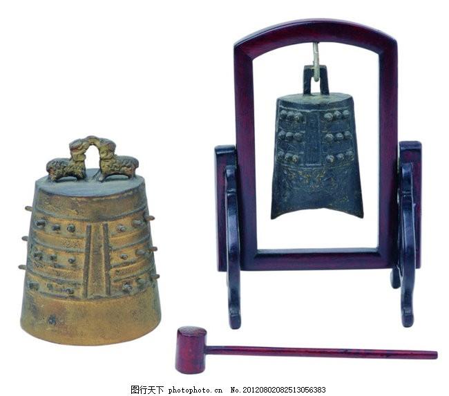 古代编钟民乐乐器