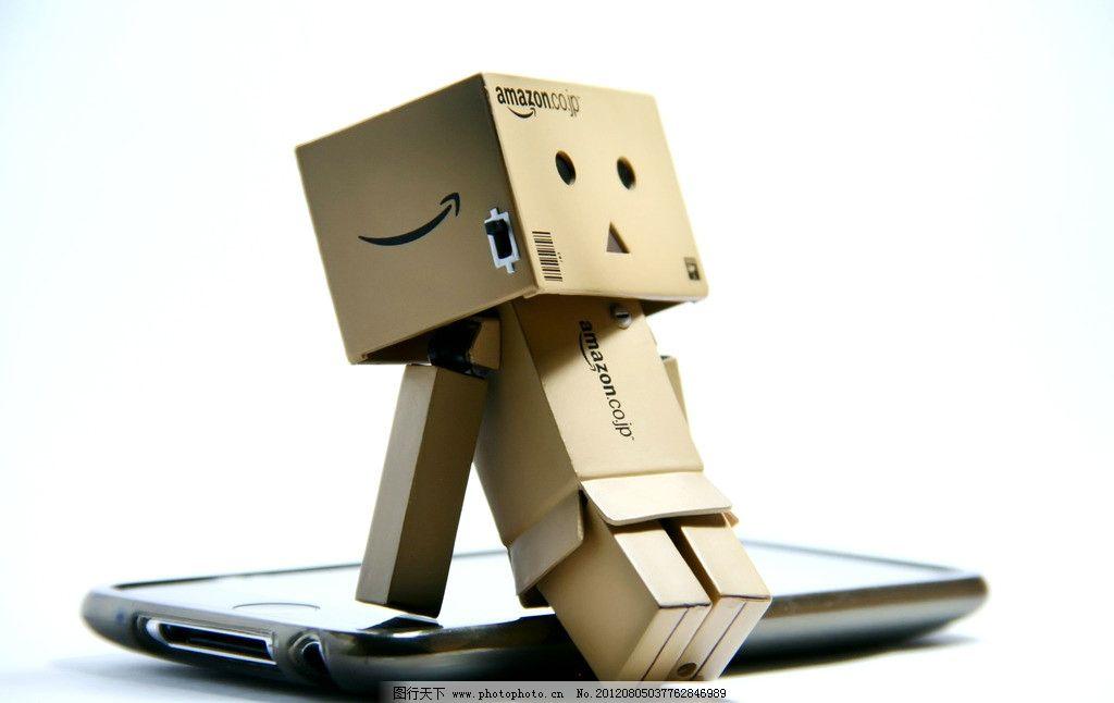 盒子人 箱子人 玩具人 danbo 纸箱人阿楞 纸箱人 箱子小人 阿楞纸箱