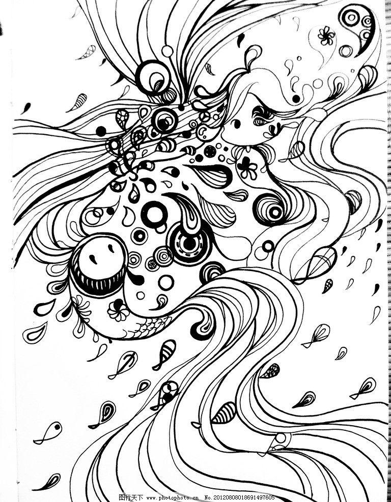 简笔画 设计 矢量 矢量图 手绘 素材 线稿 768_987 竖版 竖屏