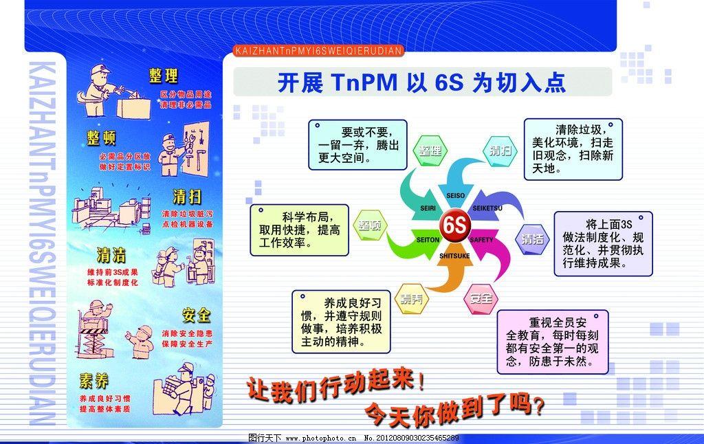 开展TnPM以6S为切入点漫画gowest2图片图片