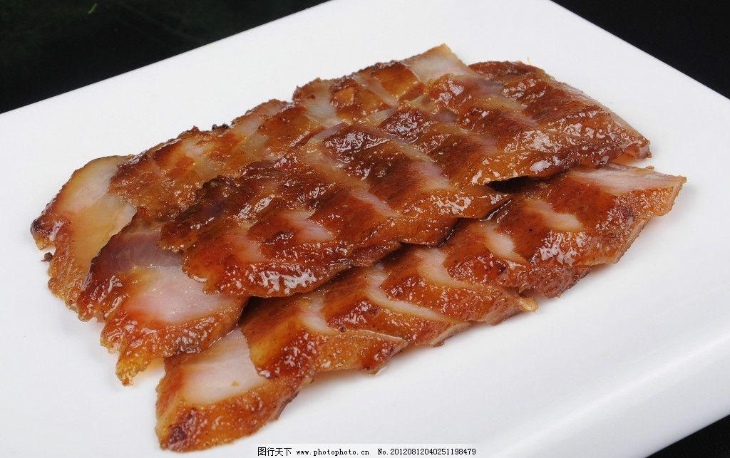 港式秘制叉烧 秘制叉烧 港式秘制 叉烧 港式叉烧 传统美食 餐饮美食图片