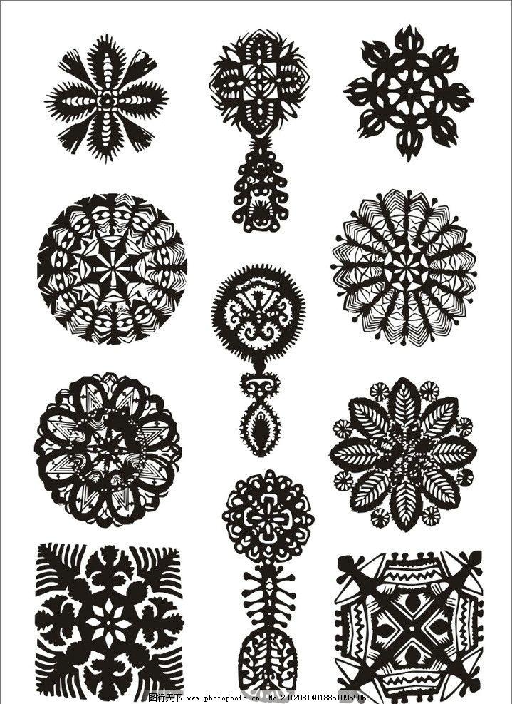 欧式 欧式纹样 装饰 图案 传统 建筑 纹样 古希腊 古罗马 埃及 欧洲图片