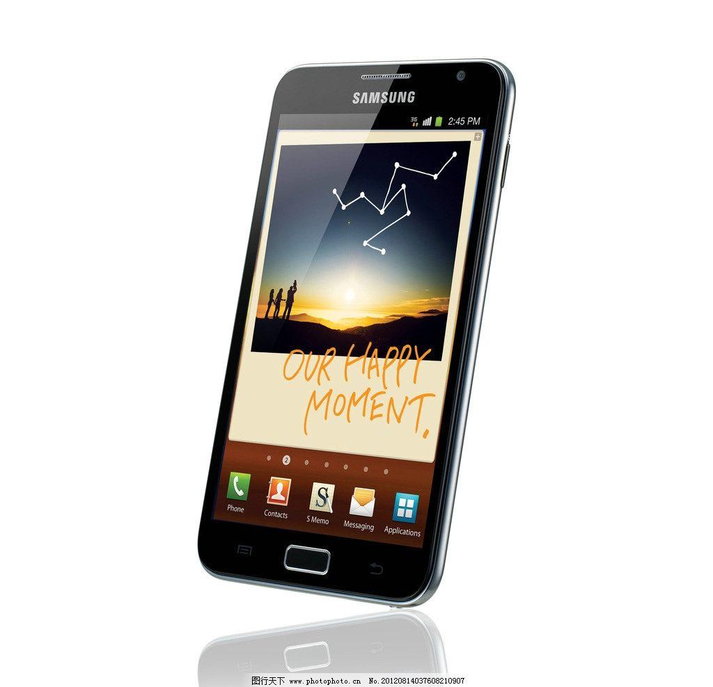 三星galaxy note 手机图片图片