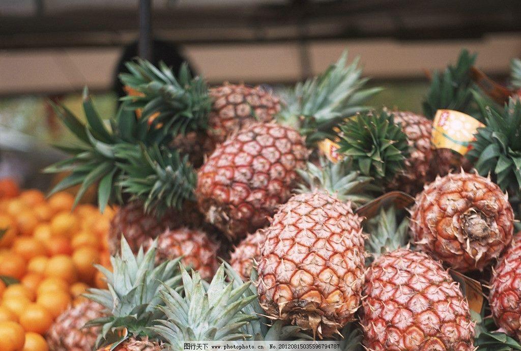 小学生菠萝手工制作