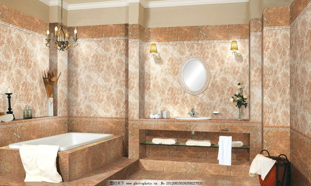 顺辉瓷砖 瓷砖 顺辉 卫浴 灯饰 室内摄影 建筑园林 摄影 300dpi jpg