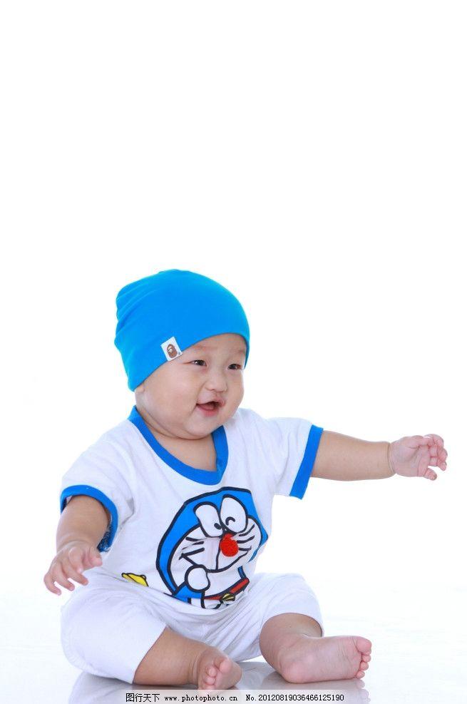 可爱宝贝 宝宝图片