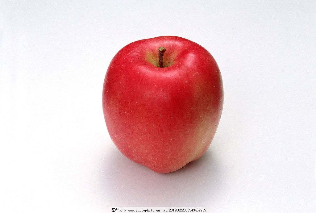 红苹果 切开的苹果 大苹果 平安果 水果之乡 维生素 漂亮苹果图片