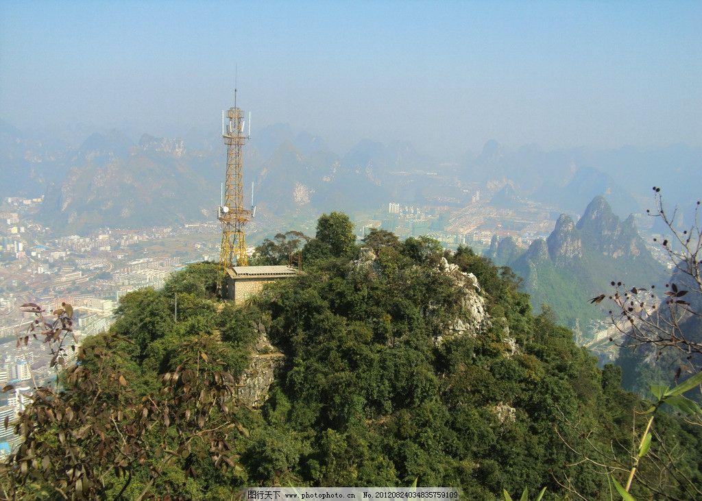 世界最大的古塔风景壁纸图片