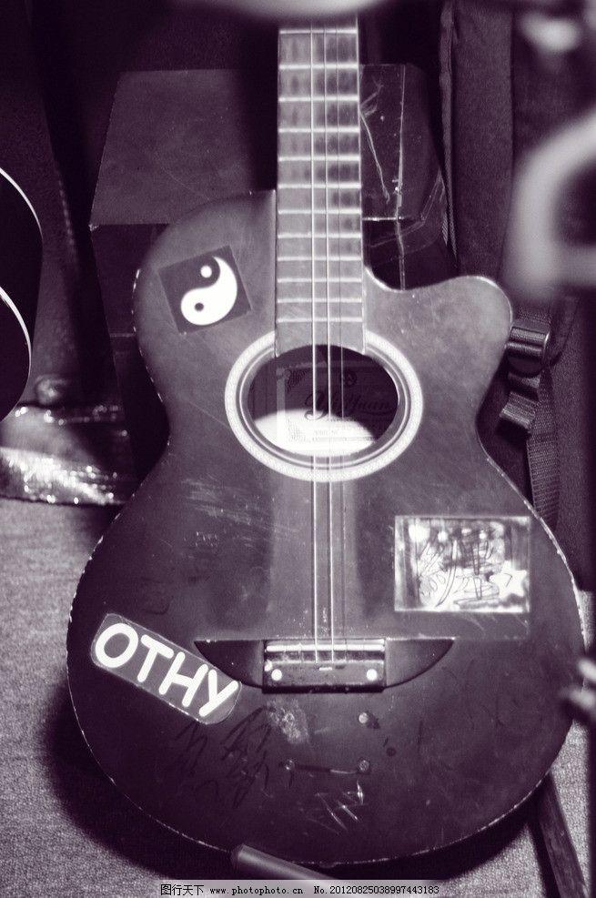 木吉他 练习 音乐 弦 练习琴