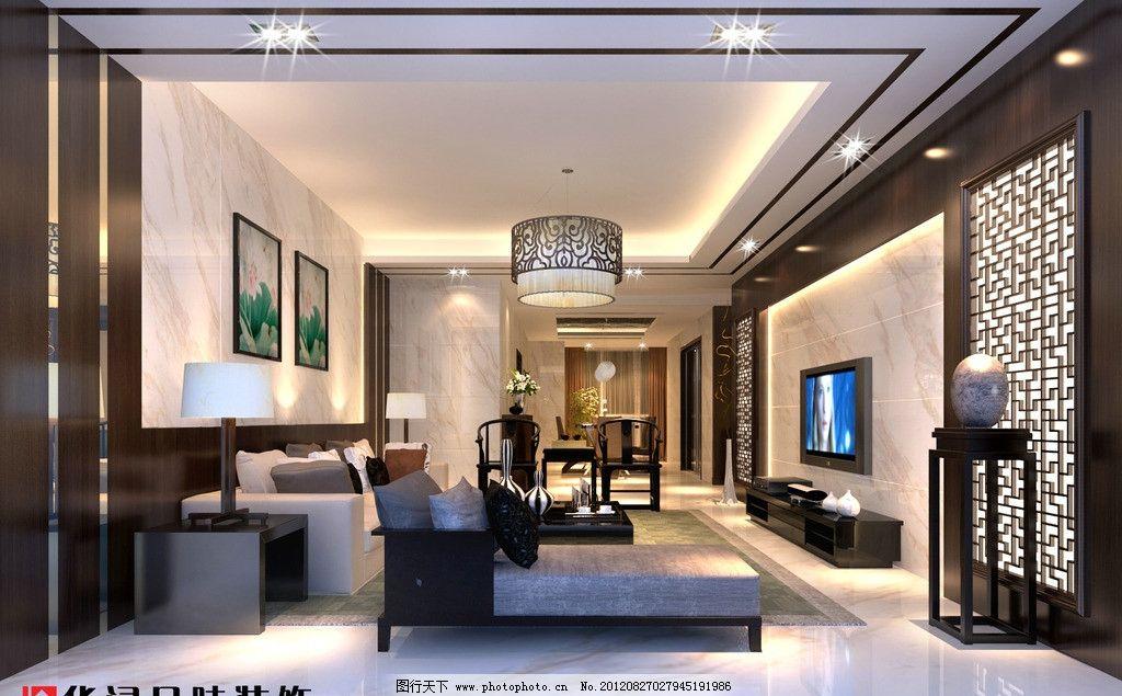 客厅装璜 客厅装饰 室内设计 环境设计 设计 72dpi jpg