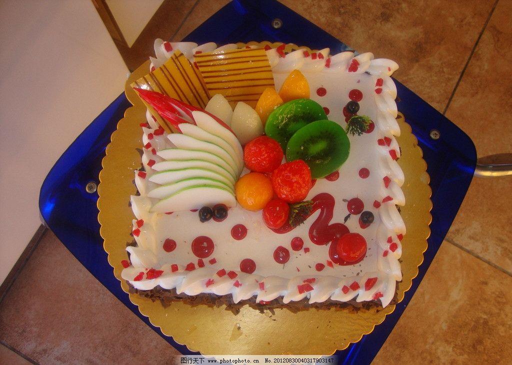 生日蛋糕图片图片