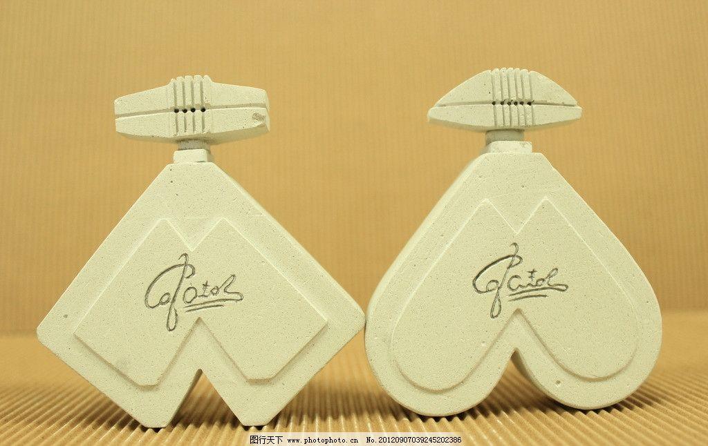 石膏模型制作 石膏模型 模型制作 香水容器 瓶容器 容器 香水模型制作