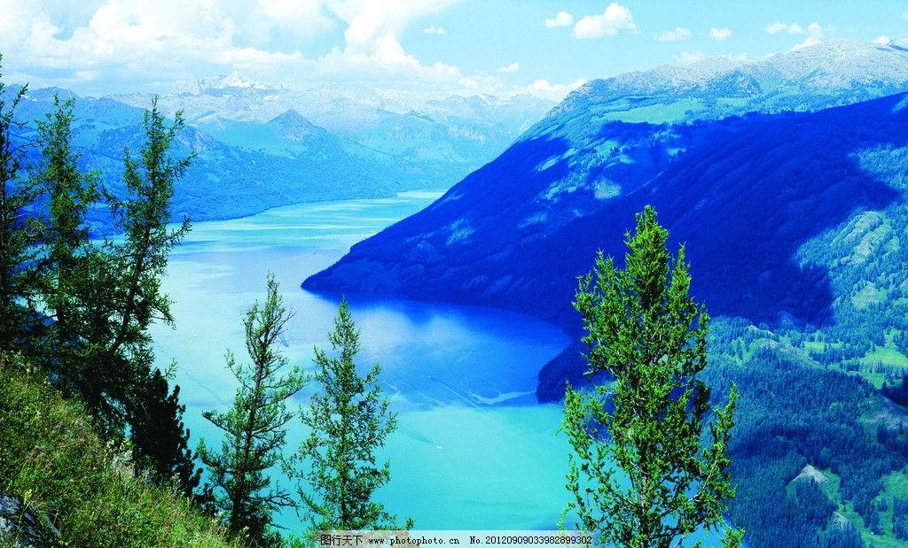 喀纳斯旅游_喀纳斯湖 喀纳斯 新疆喀纳斯 喀纳斯风景 国内旅游 旅游摄影 摄影 23d