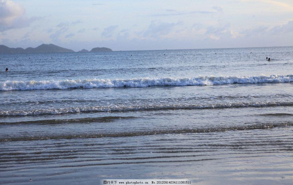 海景 大海 浪花 美丽风景 海浪 海水 自然风景 旅游摄影 摄影 72dpi