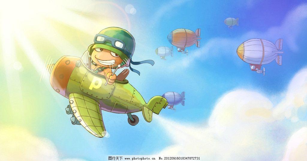 炮炮兵可爱壁纸 卡通 可爱 人物 动漫 动画 漫画 精美 壁纸 桌面 墙纸