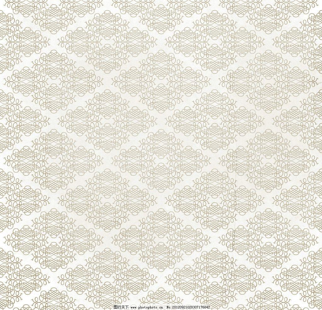 线条 花纹 花边 豪华 对称 连续 欧式 华美 菱形 菱花 窗花 墙纸 壁纸图片