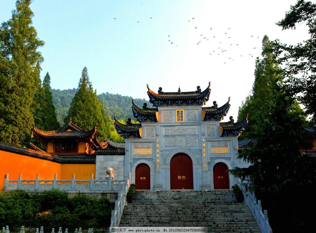 设计图库 自然景观 建筑园林    上传: 2012-9-21 大小: 2.