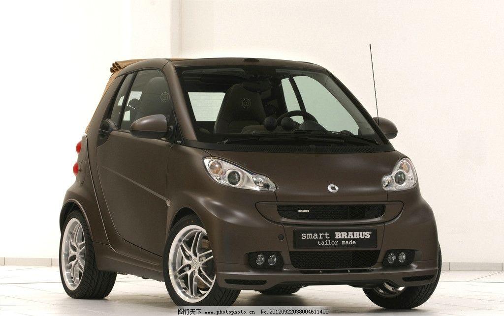 奔驰smart 奔驰汽车 劳伦士 劳伦士改装车 迷你小车 低排放