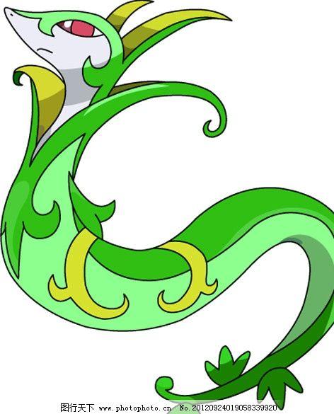 皇蛇兽_藤皇蛇图片