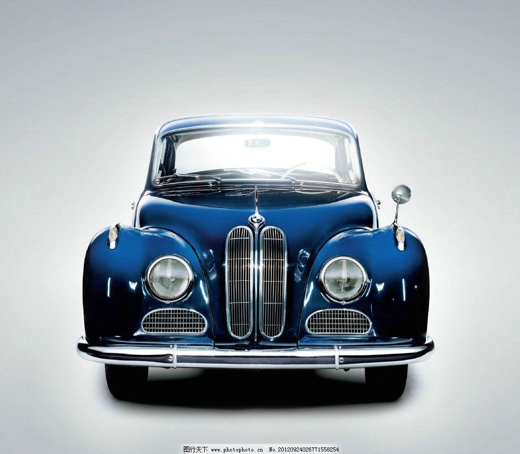 宝马汽车历史车型501图片