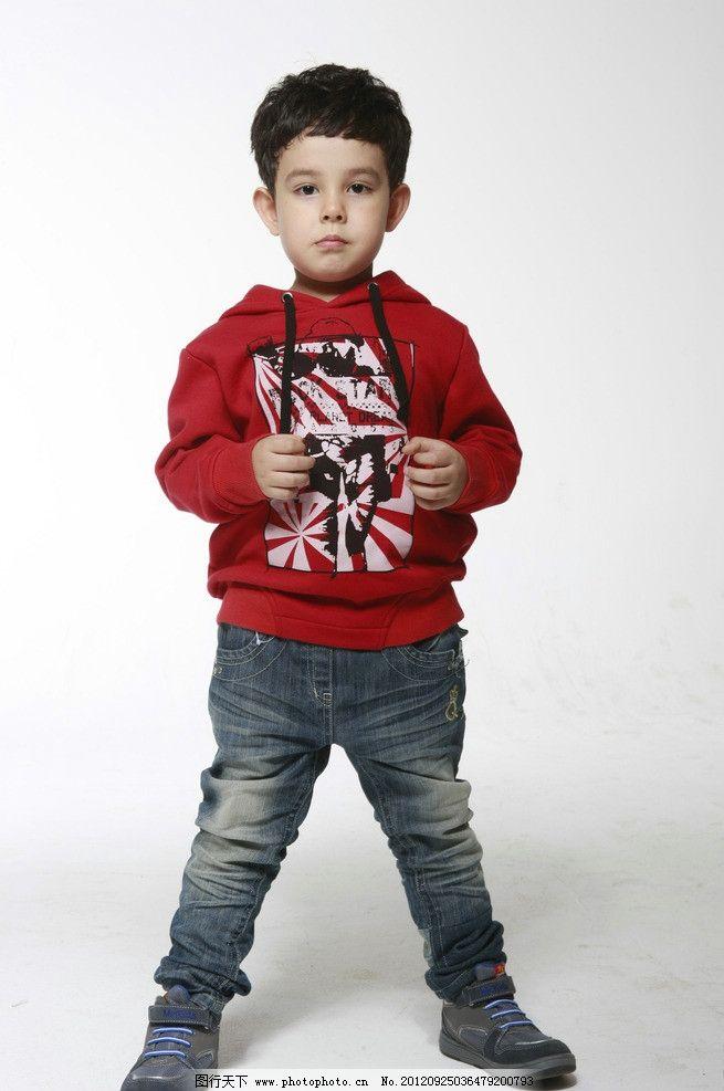 小朋友 男童 童装 小男孩 男孩 小朋友摄影 儿童幼儿 人物图库 摄影 7