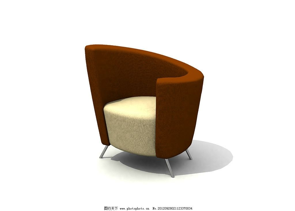 室内沙发 源文件 现代沙发 布艺沙发 室内家具 真皮沙发 靠背